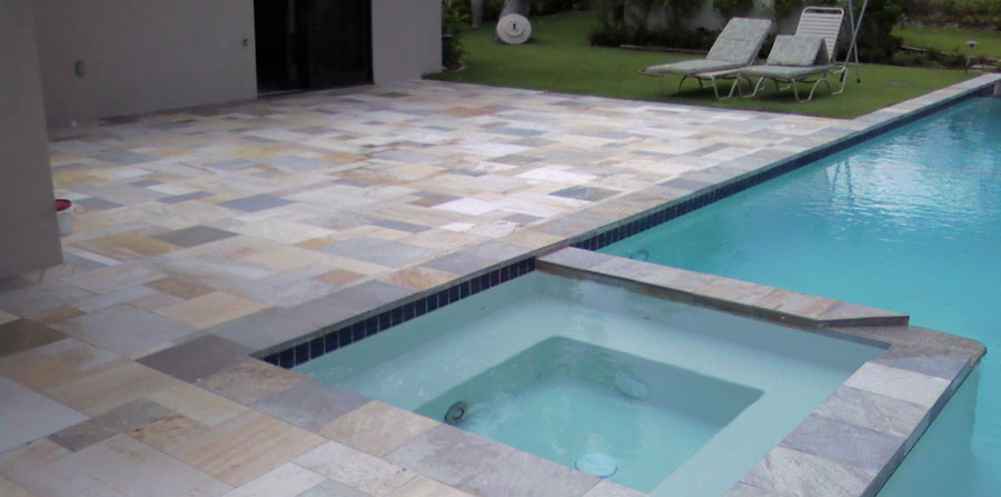 Residential | Honolulu Tile Installation, Residential Tiles and